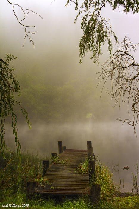 Loch Ard, Trossachs, Scotland